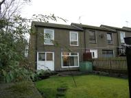 3 bed End of Terrace house for sale in Braeface Road...