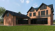 7 bedroom Detached house in Palatine Road, Didsbury...