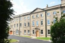 3 bedroom Apartment to rent in Butley Hall, Scott Road...
