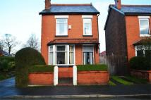 3 bedroom Detached home in Lingard Road, Northenden...