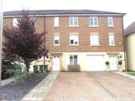 4 bed Town House in Cadwal Court...