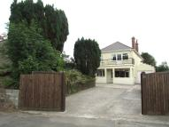4 bedroom Detached house in Minffrwd Road, Pencoed...