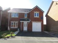 4 bedroom Detached house for sale in Ffordd Y Dolau ...