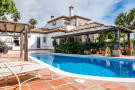4 bedroom Villa in Zona F, Sotogrande...