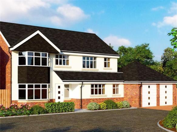 4 bedroom detached house for sale in bridge view close