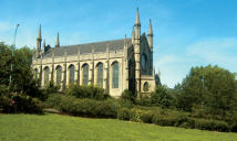 property for sale in Trinity Church, Old Camp Hill, Birmingham, B12 0JP