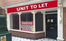 property to rent in Regency West Mall, Stockton-On-Tees, TS18 1EF