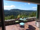 2 bed house in Coursegoules...