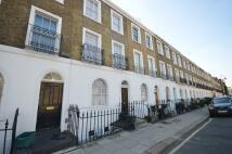 Flat to rent in Arlington Road, London