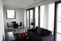 Apartment in Brock Street, London
