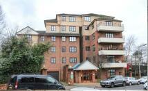 3 bedroom Flat to rent in Portman Heights...