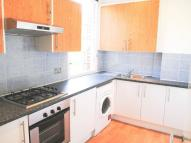 Apartment to rent in Exeter Road, London