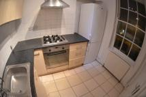 Flat to rent in Stratford, London