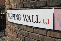 Maisonette in Wapping, London