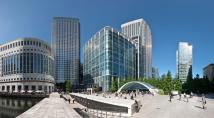 Flat to rent in Canary Wharf, Sotuh Quay...