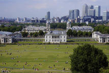 property to rent in Greenwich , London