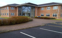 property to rent in Turing House, Fulwood Court