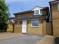 4 bed Detached home in Glendevon Close, Edgware...