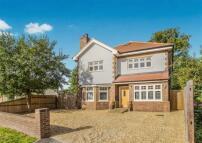 Bucknalls Drive Detached house for sale