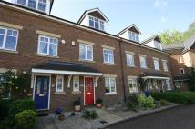 3 bed Town House in Minister Court, Frogmore...