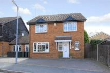 4 bed Detached home for sale in Tilehouse Close...