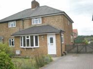 semi detached house for sale in Harper Lane, Shenley...