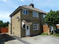 3 bed semi detached house in Radlett Road, Frogmore...