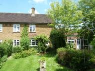 semi detached house in New Road, Radlett, Herts