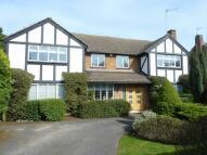 5 bedroom Detached property in Homefield Road, Radlett...