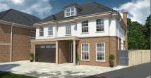 6 bed new home in Barham Avenue, Elstree...