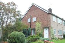 Maisonette to rent in WHATELEYS DRIVE...
