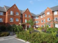1 bed Retirement Property in 4 Foxhall Court...