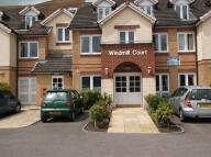 2 bed Retirement Property in Windmill Court, Barnham...