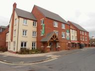 Butter Cross Court Retirement Property for sale