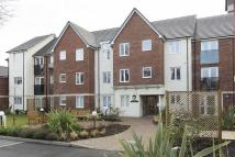1 bed Retirement Property in 8 Bygate Court...