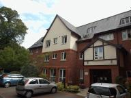 1 bed Retirement Property in Shardeloes Court...