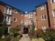 1 bed Retirement Property in Camsell Court...