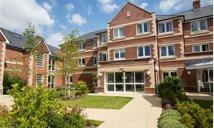 1 bed new development in Thomas Court...