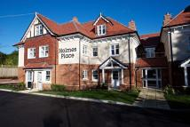 1 bedroom new Apartment in Crowborough Hill...