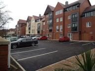 Retirement Property in Cambridge Road...