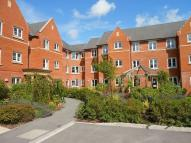 1 bed Retirement Property in Foxhall Court School...