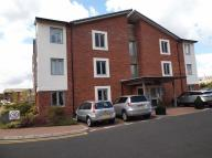 1 bed Retirement Property in Avalon Court, Newport...
