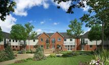 1 bedroom new development in Hiller Court...