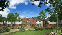 1 bed new development in Hiller Court...