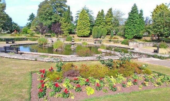 Bathhurst Park