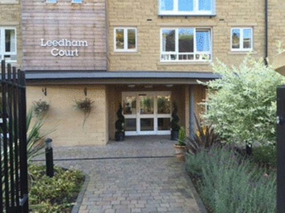 Leedham Court