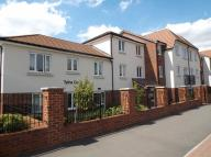 1 bed Retirement Property in 32 Tythe Court...