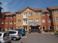 1 bedroom Retirement Property in Goodes Court...