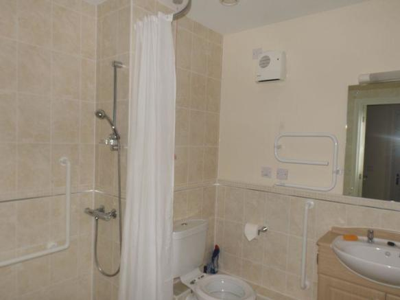 Shower / Wet Room