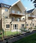 2 bed new development in NEW RETIREMENT APARTMENT...